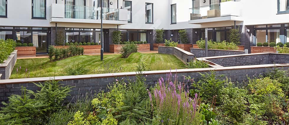 Bristol Harbourside Landscape Architecture